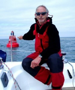 Des Purcell, Head Skipper